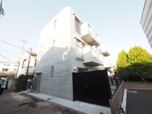 House MITAKAの外観