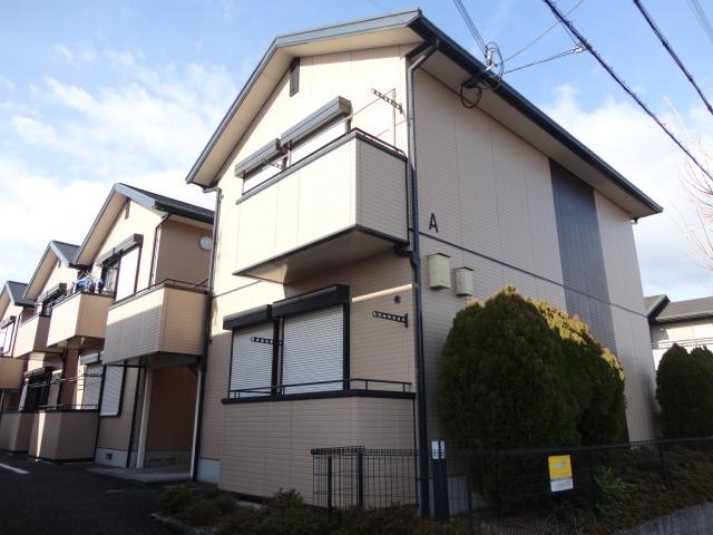 ボナール高塚台A