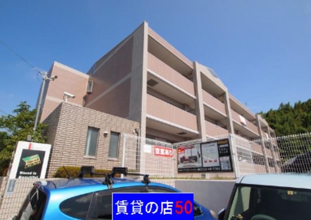 ラフォーレ三郷弐番館